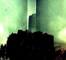 Dark City by alex austin