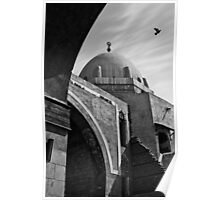 arches of history Poster