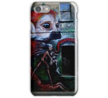 Courageous iPhone Case/Skin