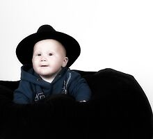 My Little Gangster by Sarah Moore