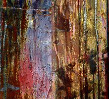 Patina by Leanna Lomanski