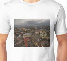 Night Vinnitsa 02 Unisex T-Shirt