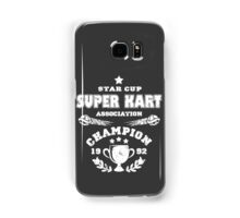 Star Cup Samsung Galaxy Case/Skin