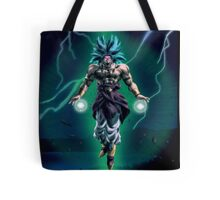 Broly legendary super saiyan Tote Bag
