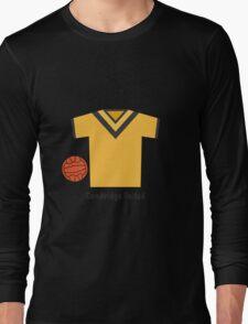 Cambridge United Long Sleeve T-Shirt