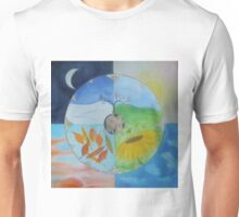 Time is Now Unisex T-Shirt
