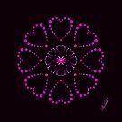 Love In Pink by Mystikka