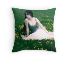 Wherefore Art Thou Throw Pillow