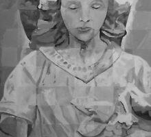Broken Angel by Lauren Murphy