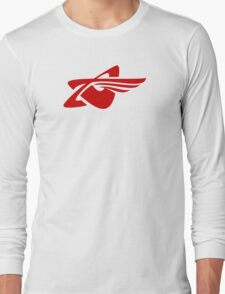 Red Star OS Long Sleeve T-Shirt