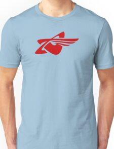 Red Star OS Unisex T-Shirt