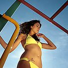 Summer days by Rosina  Lamberti