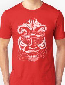 Cyclops A - White T-Shirt