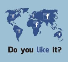 Like Like Like!!! by NateSempai