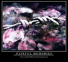 Painful Memories by Amanda McGreck
