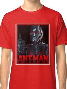Ant-Man Thumbs Up Classic T-Shirt