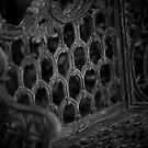 Garden Throne by Crispin  Gardner IPA