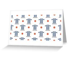 Sheffield Wednesday Greeting Card