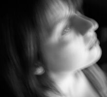 sludge of depression by Lori  Wilson