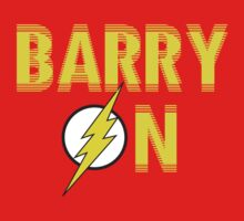 BarryOn by KiDesign
