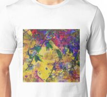 Vintage Ivy Unisex T-Shirt