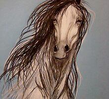 """Trojan"" by Susan Bergstrom"