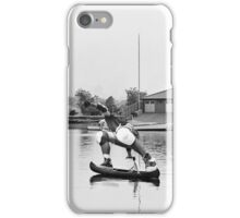 SK8/SURF iPhone Case/Skin