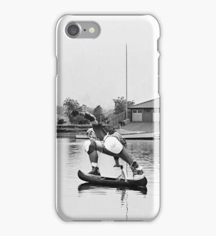 SK8/SURF iPhone Case/Skin