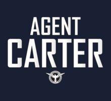 Agent Carter by Galeaettu