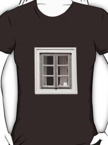 Seen ages... (T-Shirt) T-Shirt