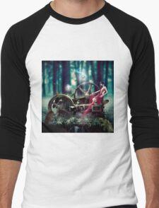 Goddess de Machina Natura  T-Shirt