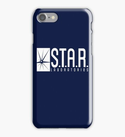 Star Lab iPhone Case/Skin