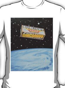 Collage, Out of This World Soap T-Shirt