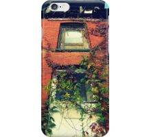 Knock On The Second Floor Only iPhone Case/Skin