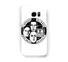 Four Horsemen: New Atheists by Tai's Tees Samsung Galaxy Case/Skin