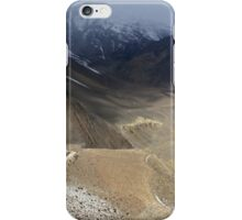 Along The Jomson Trail iPhone Case/Skin