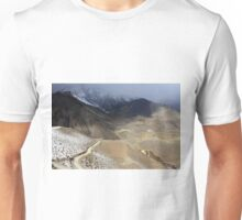 Along The Jomson Trail Unisex T-Shirt