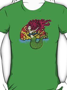 Merlady T-Shirt