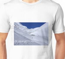 Trail To The Pass - The Himalayas Unisex T-Shirt
