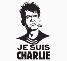 Je Suis Charlie by lucasbrondi