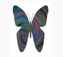 butterfly twirl by carol oakes