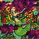 Merwomen Take Over by fixtape