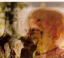 Precious Soul by Dr. Joan Kasoff  (Evie)
