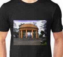 Mini Pantheon In San Jose, Costa Rica Unisex T-Shirt