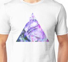 Orchid Mist Unisex T-Shirt