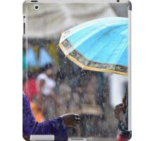 Bumba .D.R.C. iPad Case/Skin