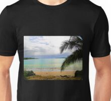 Idyllic Paradise In Bocas Del Toro, Panama Unisex T-Shirt