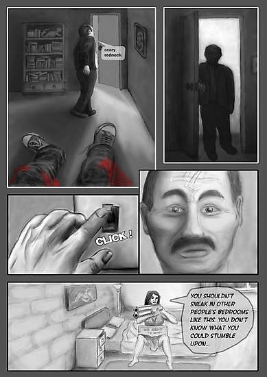 Embers of Another Crash (page 3) by Octochimp Designs