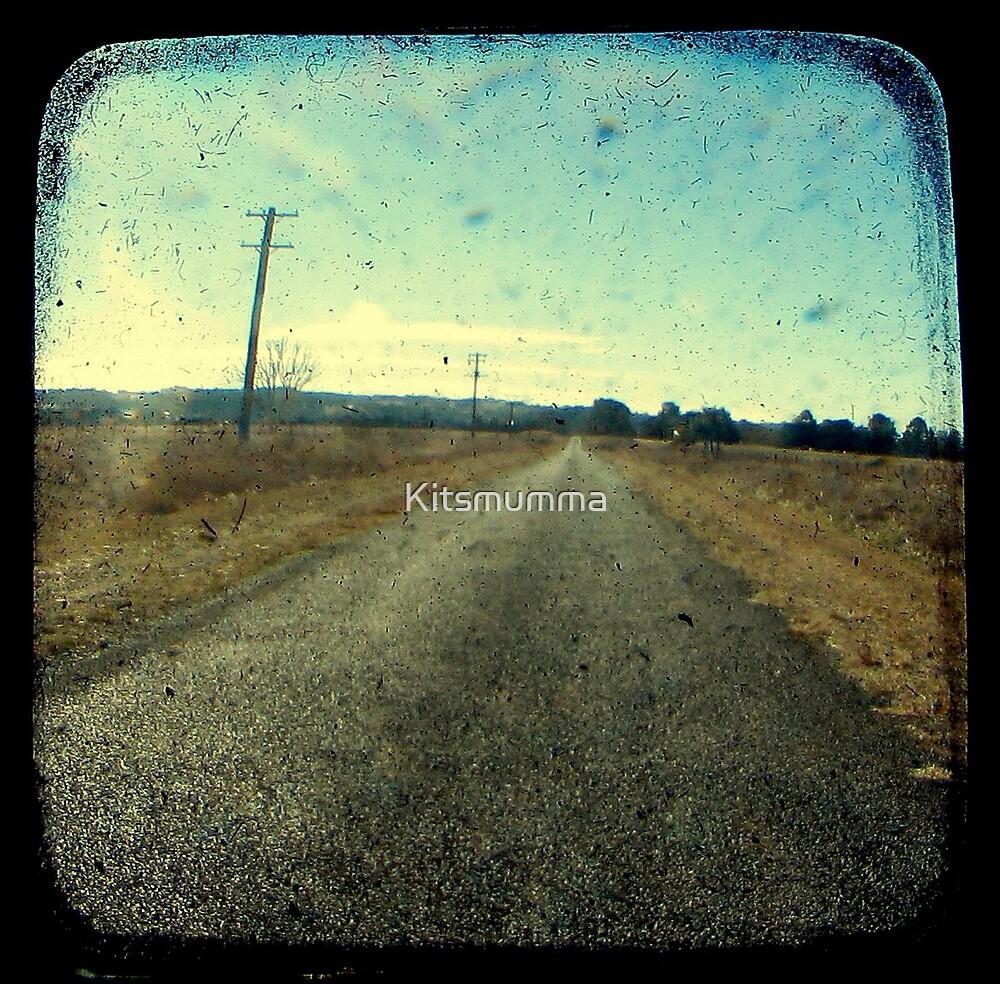 Superstition Highway by Kitsmumma