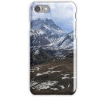 Kingdom Of Mustang - Nepal iPhone Case/Skin